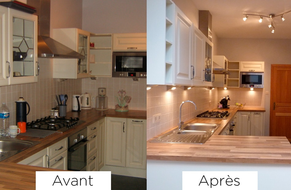 Home staging de votre maison
